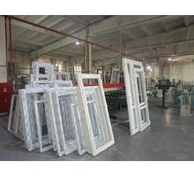 Окна, двери и балконы из металлопластика по краснодарским ценам от завода. - Балконы и лоджии в Крыму
