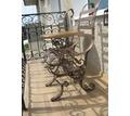 Кованая мебель, предметы интерьера - Предметы интерьера в Крыму