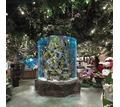 Цилиндрические аквариумы из акрила Симферополь, Севастополь,Ялта,Алушта,Судак,Евпатория - Продажа в Симферополе