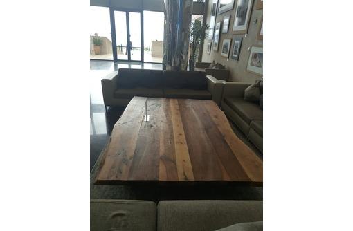 Деревянные стулья и столы,столовой мебели - Мебель на заказ в Севастополе