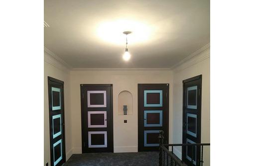Деревянные  двери кровати лестницы в Севастополе - Межкомнатные двери, перегородки в Севастополе