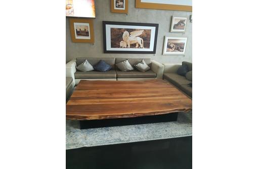 Изготовление деревянных кроватей, офисных столов Севастополь - Мебель на заказ в Севастополе