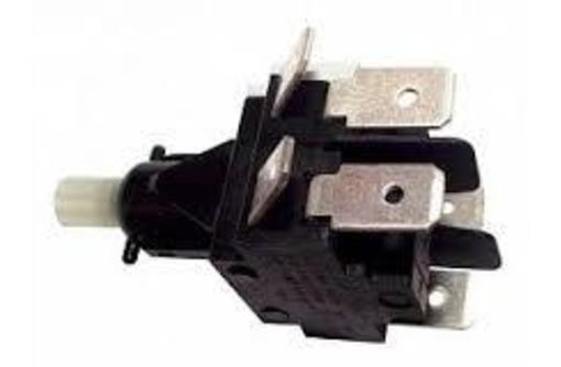 Сетевая кнопка (вкл/выкл) для стиральной машины Ariston Indesit Smeg C00034349 SWT000AR - Стиральные машины в Севастополе