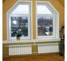 ОКНА   металлопластиковые в Крыму - Окна в Севастополе