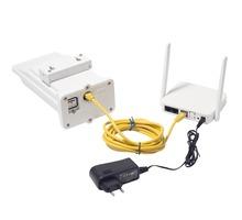 Внешний  3G/4G-роутер RF-Link R850 для интернета в частном  доме - Сетевое оборудование в Ялте