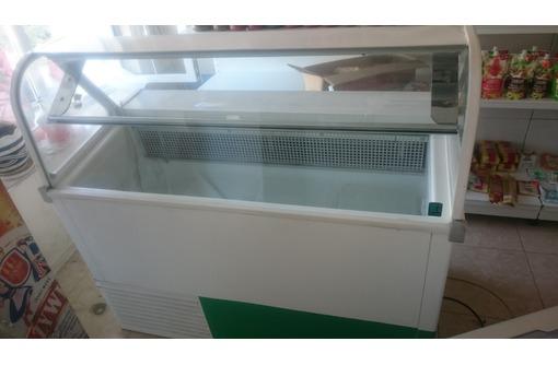 Продам ( Аренда) холодильную витрину, фото — «Реклама Евпатории»