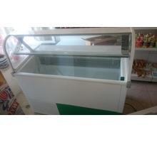 Продам ( Аренда) холодильную витрину - Продажа в Евпатории
