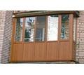 Производство окон, дверей и балконов в Керчи – качественно и по доступным ценам - Окна в Керчи