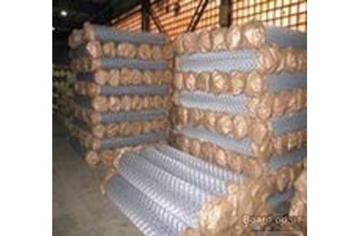Сетка рабица от производителя - Металлы, металлопрокат в Севастополе