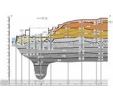 комплексные инженерные изыскания  для строительства (геология геофизика геодезия экология ). - Проектные работы, геодезия в Севастополе