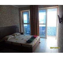 Золотая Рыбка - гостевой дом у моря на Симферопольской, через дорогу от моря - Гостиницы, отели, гостевые дома в Евпатории