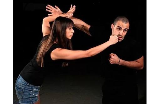 Курсы самообороны для женщин и мужчин, рукопашный бой, фото — «Реклама Севастополя»