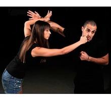 Курсы самообороны для женщин и мужчин, рукопашный бой - Детские спортивные клубы в Севастополе
