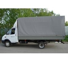 Тент на газель 3302 длинна 3,17м - Для грузовых авто в Крыму