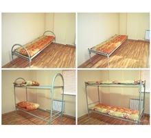 Кровати металлические с доставкой по Крыму - Мягкая мебель в Крыму