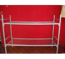 Кровати 1-яр и 2-яр для рабочих - Мягкая мебель в Армянске