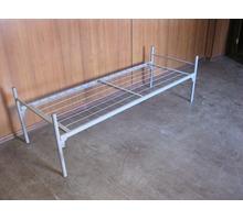 Кровати 2-ярусные с доставкой металлические - Мягкая мебель в Крыму