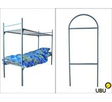 Кровати для рабочих с доставкой по Крыму - Мягкая мебель в Джанкое