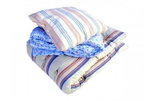 Комплекты матрац,подушка,одеяло - Предметы интерьера в Форосе