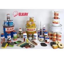 Elkay инструменты и средства по уходу за камнем - Ремонт, отделка в Ялте