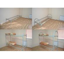 Кровати армейского образца - Мягкая мебель в Ялте