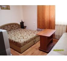 Двухкомнатная квартира в гостевом доме с бассейном - Отдых, туризм в Евпатории