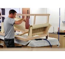 Требуется обивщик мягкой мебели - Рабочие специальности, производство в Симферополе