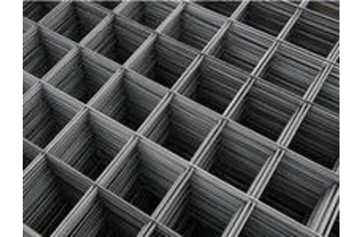Сетка сварная строительная - Металлы, металлопрокат в Севастополе