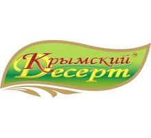 «Крымский десерт» - полезные сладости, продукт активного долголетия! - Бары, кафе, рестораны в Крыму