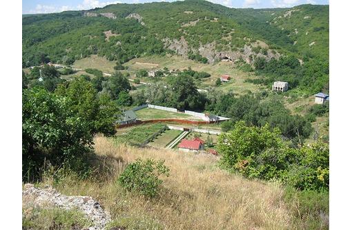 70 соток, ИЖС,  с. Овражки, 1,9 млн.руб. - Участки в Белогорске