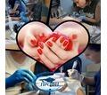 Курсы Маникюра, педикюра, моделирования ногтей  гелем и дизайна в Керчи - Курсы учебные в Щелкино