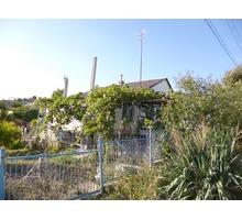 Продам дом в с.Долинное Бахчисарайского района - Дома в Бахчисарае