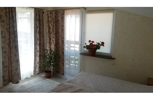 Посуточно 1-комнатная евро ЦУМ, Муссон, Херсонес - Аренда квартир в Севастополе
