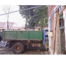 Вывоз мусора Симферополь.Звоните - Вывоз мусора в Симферополе