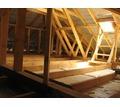 Продажа и профессиональная установка мансардных окон, чердачных лестниц - Кровельные работы в Симферополе