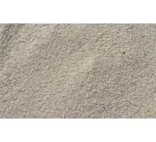 Кварцевый песок фракция 0,063-0,63 (серый) - Сыпучие материалы в Крыму
