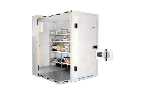 Холодильные камеры в Черноморском. Монтаж. Сервис. Гарантия - Продажа в Черноморском
