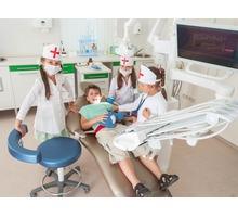 Детская стоматологическая клиника. Скорая стоматологическая помощь. - Стоматология в Симферополе