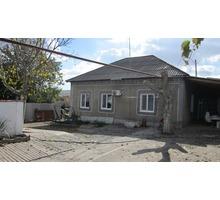Дом с большим участком в Отважном под горой Климентьева - Дома в Старом Крыму