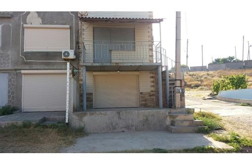 Продам гараж в крыму покупка квартиры дубай