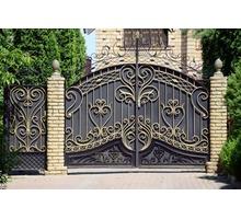 Входные двери, ковка и металлоконструкции в Ялте – «Демиург»: кузница ваших идей! - Входные двери в Ялте
