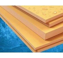 Плита Пеноплекс пенополистирол все толщины в наличии - Изоляционные материалы в Симферополе