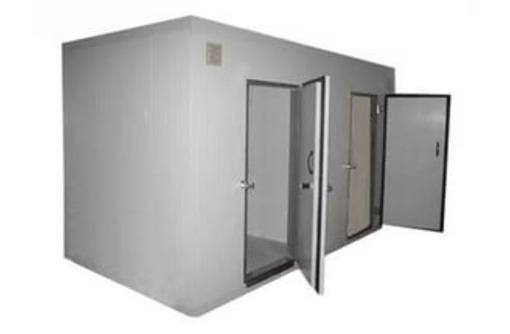 Холодильные камеры для молочной продукции в Партените и Крыму. Поставка и монтаж - Продажа в Партените