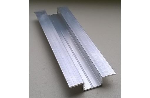 Декоративный Алюминиевый профиль для  СМЛ., фото — «Реклама Севастополя»