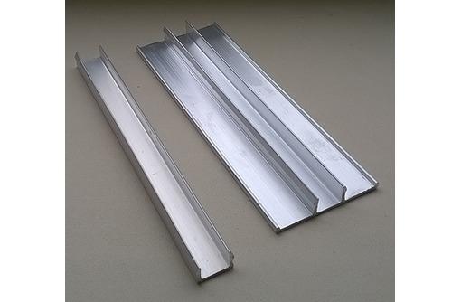 Декоративный Алюминиевый профиль для  СМЛ. - Ремонт, отделка в Севастополе