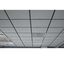 Плита подвесного потолка Армстронг 600*600*12mm (20шт) 7,2м2 - Прочие строительные материалы в Симферополе