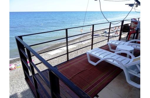 Алушта Крым цены отдых без посредников номера Катран - Аренда комнат в Алуште