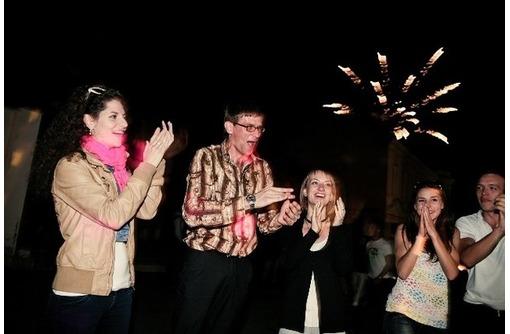 ОРГАНИЗАЦИЯ И ПРОВЕДЕНИЕ СВАДЕБ ,Юбилеев , и других .торжеств.!!! - Свадьбы, торжества в Севастополе