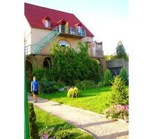 Отдых у моря пгт. Николаевка - Гостиницы, отели, гостевые дома в Симферополе
