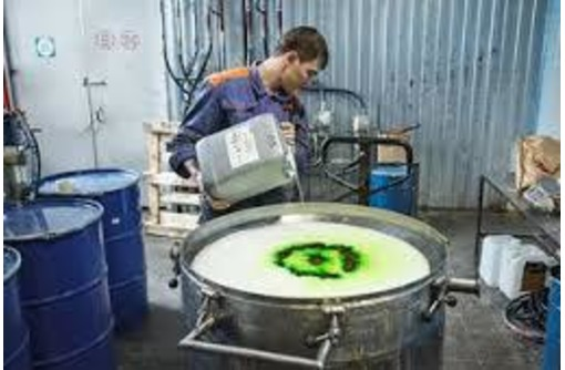 Продажа технологии производства на воде краска,грунтовка - Лакокрасочная продукция в Севастополе